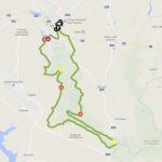 Klikací mapa